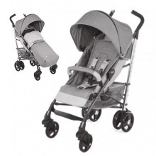 Chicco - Liteway 3 - Special Edition Titanium '2019