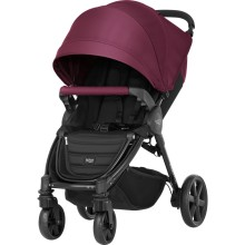 Britax Römer - B-Agile Plus - Wine Red '2019