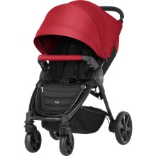 Britax Römer - B-Agile Plus - Flame Red '2019