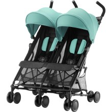 Britax - Holiday Double - Aqua Green '2019