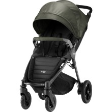 Britax Römer - B-Motion 4 Plus - Olive Denim '2019