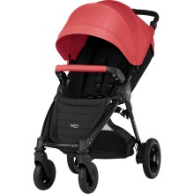 Britax Römer - B-Motion 4 Plus - Coral Peach '2019