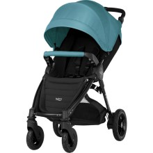 Britax Römer - B-Motion 4 Plus - Lagoon Green '2019
