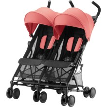 Britax - Holiday Double - Coral '2019