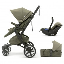 Concord - Trio Neo Plus Mobility Set - Moss Green '2019