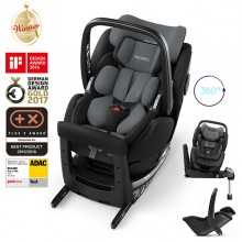Recaro - Zero.1 Elite i-Size - Carbon Black '2019