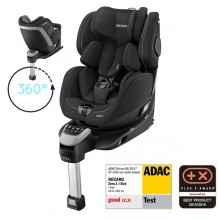 Recaro - Zero.1 i-Size - Performance Black '2019
