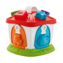 Chicco - Casa dos Animais Smart2Play