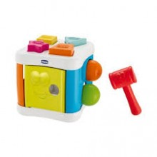 Chicco - Cubo Mágico Smarty2Play