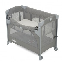 Joie - Kubbie Sleep - Foggy Gray '2020