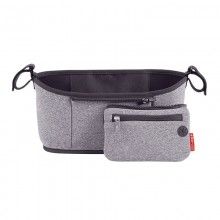 Skip Hop - Bolsa Organizadora - Heather Grey