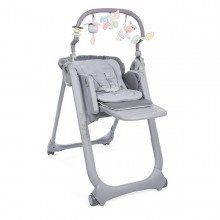 Chicco - Polly Magic Relax - Graphite