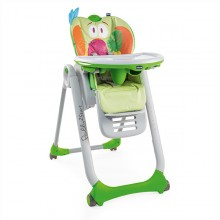 Chicco - Polly 2 Start - Parrot
