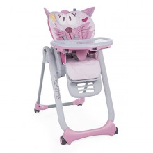 Chicco - Polly 2 Start - Miss Pink