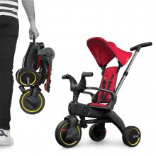SimpleParenting - Liki Trike Core S1 - Flame Red