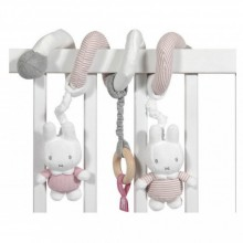 Tiamo - Espiral Miffy - Pink Baby Riby