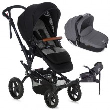 Jané - Crosswalk R Formula iMatrix - Jet Black