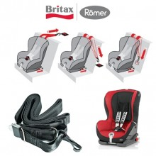 Britax / Römer - Cinto extra TOP-TETHER P/Duo Plus