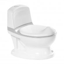 Innovaciones MS - Orinal Potty - Grey