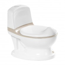 Innovaciones MS - Orinal Potty - Beige