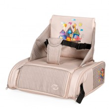 Innovaciones MS - Booster Bag - Beige