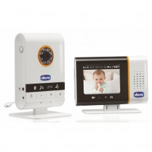 Chicco - Baby Monitor Video Digital Top