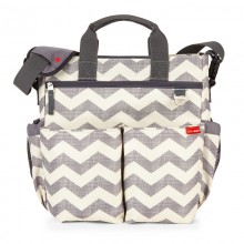 Skip Hop - DUO Signature Chevron