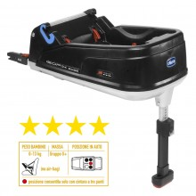 Chicco - Base C/Isofix para Auto-Fix Fast