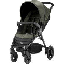 Britax Römer - B-Motion 4 - Olive Denim '2018