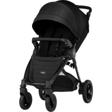 Britax Römer - B-Motion 4 Plus - Cosmos Black '2019