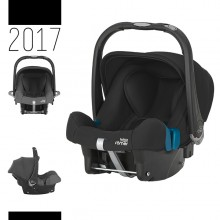 Britax Römer - Baby-Safe Plus SHRII - Cosmos Black '2017