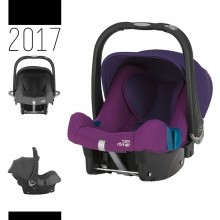 Britax Römer - Baby-Safe Plus SHRII - Mineral Purple '2017