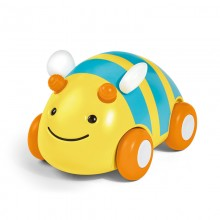 Skip Hop - Pull & Go Car - BEE