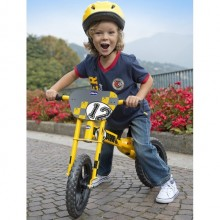 Chicco - Bicicleta Yellow Thunder