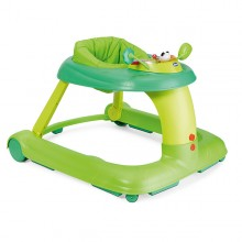 Chicco - Andador 1-2-3 - Green '2019