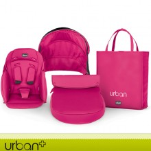 Chicco - Colour Pack para Urban Plus - Ibiza '2016