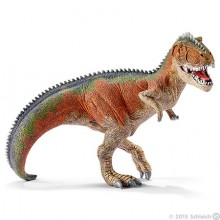 Schleich - Giganotosaurus - Orange