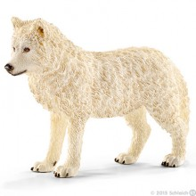 Schleich - Lobo do Ártico