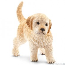 Schleich - Golden Retriever Cria
