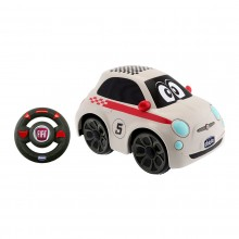 Chicco - Fiat 500 RC Sport