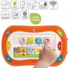 Chicco - Happy Tab - Tablet Sistema ANDROID