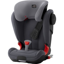Römer - Kidfix II XP SICT - Black Series Storm Grey '2019