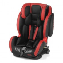 Be Cool - Thunder Isofix - Red Devil '2019