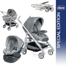 Chicco - Trio LOVEmotion - Legend Special Edition