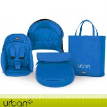 Chicco - Colour Pack para Urban Plus - Power Blue '2017