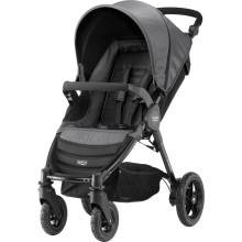 Britax Römer - B-Motion 4 - Black Denim '2017