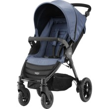 Britax Römer - B-Motion 4 - Blue Denim '2017