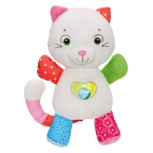 Chicco - First Love Gatinho Oliver