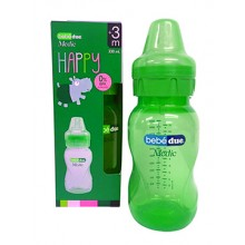 Bebédue - Medic HAPPY 300 ml Verde