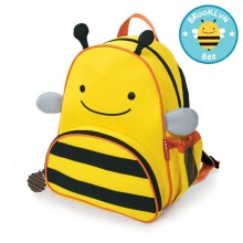 Skip Hop - Mochila ZOO PACK BEE